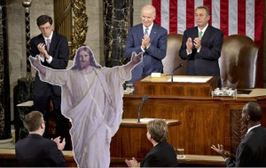 Jesus before congress graphic copy